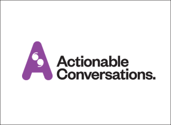 Actionable Conversations